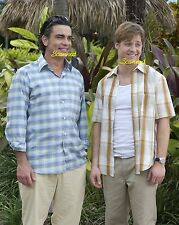 Ben McKenzie and Peter Gallagher picture #3630 The O.C. Ryan and Sandy The OC