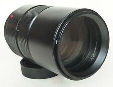 LEICA LEITZ ELMARIT-R 180mm f/2.8 3-CAM LENS SER VIII *VERY-NICE*