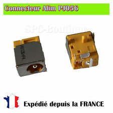 Connecteur alimentation PJ056 - eMACHINES E720