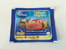 PANINI - Un Monde Magique - Disney - **MINT** Sealed Bustina Pack Stickers!!!