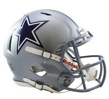 Dallas Cowboys FULL SIZE AUTHENTIC SPEED Helmet