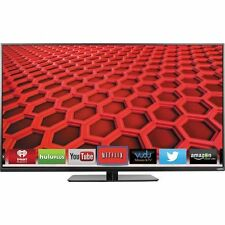 "Vizio E480I-B2 48"" Smart LED HDTV with Remote 1080p 120Hz WiFi Streaming Apps"