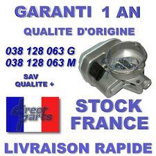 Boitier Papillon 038128063G 038128063L 038128063M VW Touran 1.9 TDI 2.0 TDI