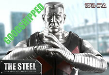 TOYS ERA TE015 CUSTOM THE STEEL X-MEN COLOSSUS COMICS 370MM 1/6 NEW