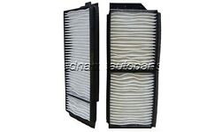 Cabin Air Filter Fits 2004 2005 2006 2007 2008 2009 Mazda 3 2006 to 2010 Mazda 5