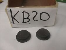 NOS Kawasaki AR50 KX80 KXT250 KLF300 KX125 Brake Pad 43050-1040 Set Of 2