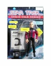 "1 X 4.5"" Captain Jean-luc Picard, Commander of the Starship Enterprise - Star T."