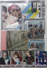 BTS New Album You Never Walk Alone 1 CD+1 Slogan Towel+7 Digital Photo K-POP