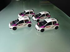 Decal 1 43 RENAULT TWINGO N°78 Rally WRC monte carlo 2014 montecarlo