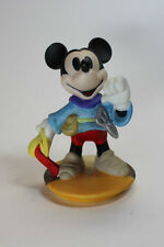 Disney Mickey Mouse Brave Little Tailor Figurine Cake Topper