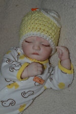 "Custom Reborn Realborn Owen 20"" doll!  You choose boy or girl! Reborns by Jill"
