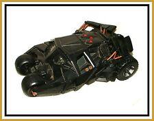 DC Comics _ Batman Begins _ Batmobile / Tumbler _ ** Must See **