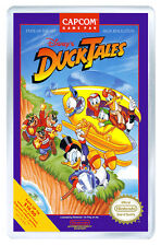 DUCKTALES NES FRIDGE MAGNET IMAN NEVERA
