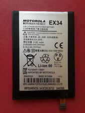 Motorola EX34 Battery For Moto X XT1056 XT1058 XT1060 XT912A etc.