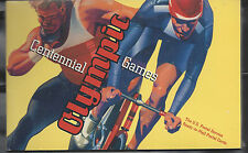 Centennial Olympic Games post cards shrink wrap set #UX242-261