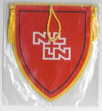 THE NATIONAL FOOTBALL LEAGUE SWITZERLAND OFFICIAL SMALL PENNANT SEALED OLD #2