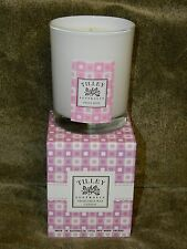 TILLEY Australia - Peony Rose - Soy Scented Candle 250 g   NEW IN BOX
