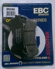 Honda SWT400 / FJS400 (2009 to 2014) EBC FRONT Brake Pads (SFA388) (1 Set)