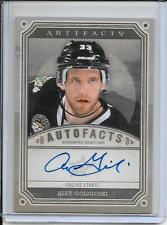 13-14 Artifacts Alex Goligoski Autofacts
