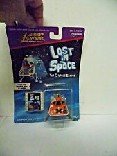 Lost in Space Johnny Lightning Space Pod NIP Playing Mantis