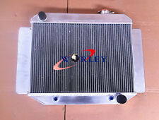 Holden Kingswood Torana alloy aluminum race radiator HQ HJ HX HZ V8 CHEV