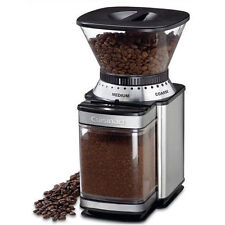 New. Cuisinart DBM8 Supreme Grind Automatic Burr Mill  Coffee Maker, (A1)