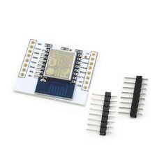 ESP8266 ESP-12E Serial Port Wireless WIFI Transceiver + IO Adapter IO Expansion