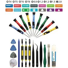 Repair Tools Screwdrivers Kit for Iphone/ Ipad/Ipod/Other Cell Phones and Dev...
