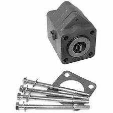 Gear Pump w/ gasket and bolts for Frymaster Part # 826-2795, 826-3191