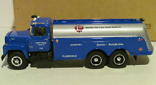 FIRST GEAR LOGO COLLECTOR CLUB MACK R CAB FUEL TANKER TRUCK 19-0015