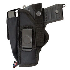 NEW ACE CASE EXTRA-MAGAZINE HOLSTER FITS GLOCK G30S *100% MADE IN U.S.A.*
