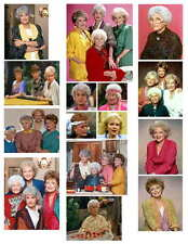 GOLDEN GIRLS  PHOTO-FRIDGE MAGNETS