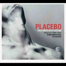 Once More with Feeling: Singles 1996-2004 by Placebo (UK) (CD, Emi) 2 DISC SET