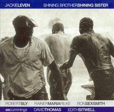 Leven Jackie - Shining Brother Shining Sister [CD New]