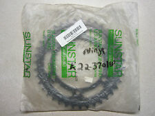 Sunstar K22-3701W Rear Sprocket 530 39T K-1287R