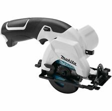 New Home Durable 12V MAX Lithium-Ion 3-3/8 in. Cordless Circular Saw Tool Only