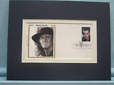 Academy Award winning Actor Henry Fonda &  First Day Cover of his stamp