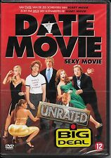DVD ZONE 2--SEXIE MOVIE / VERSION UNRATED--SELTZER/COOLIDGE/CAMPBELL/--NEUF