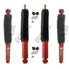 KYB 4 SUPER DUTY MONOMAX SHOCKS DODGE RAM 1500 2WD 2002 03 to 2009 565126 565104