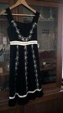 Marc Jacobs Silk Coctail Dress, Size 36