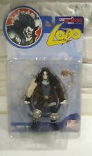 "DC Direct Re-Activated LOBO 7"" Series 1 Mint in Sealed Box BUY IT NOW!"