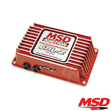 MSD DIGITAL MULTI SPARK FULLY COMPUTER PROGRAMMABLE 6AL-2 IGNITON SYSTEM MSD6530