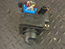 2000 MERCEDES A 160 W168 5DR HEADLIGHT FOG LIGHT SWITCH 1685450704