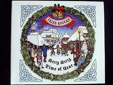 The Irish Rovers - Merry Merry Time of Year CD New Sealed