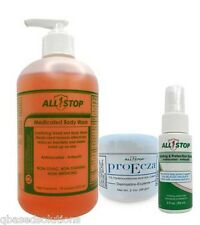 AllStop ProEcza Hive Treatment Pack-Anti Itch, Swelling & irritation of Hives
