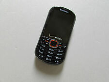 Great Samsung Intensity II 2 SCH-U460 - Black Basic Cell Phone (Page Plus)