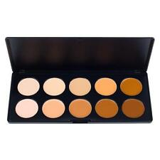 Coastal Scents Professional Camouflage Cream Based Concealer Makeup Palette, New