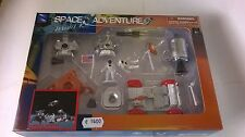 NEW RAY SPACE ADVENTURE  DA AVVITARE CON CACCIAVITE LUNAR ROVER ART 20405