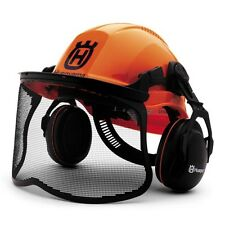 Husqvarna Pro Forest Ratchet Safety Arborist Forest Helmet System - 5762354