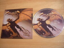 RARE ADV PROMO OOP Zandelle CD Twilight On Humanity METAL Gothic Knights Germany